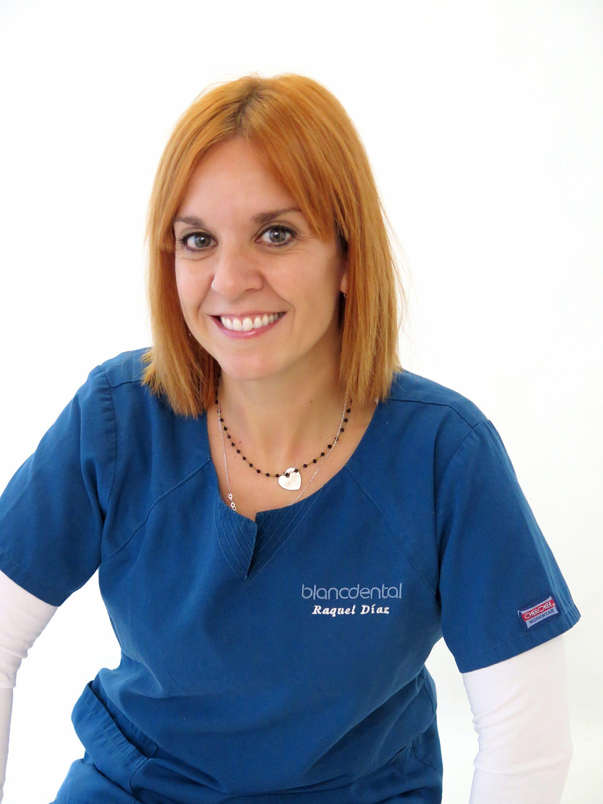 Raquel Díaz Gallifa
