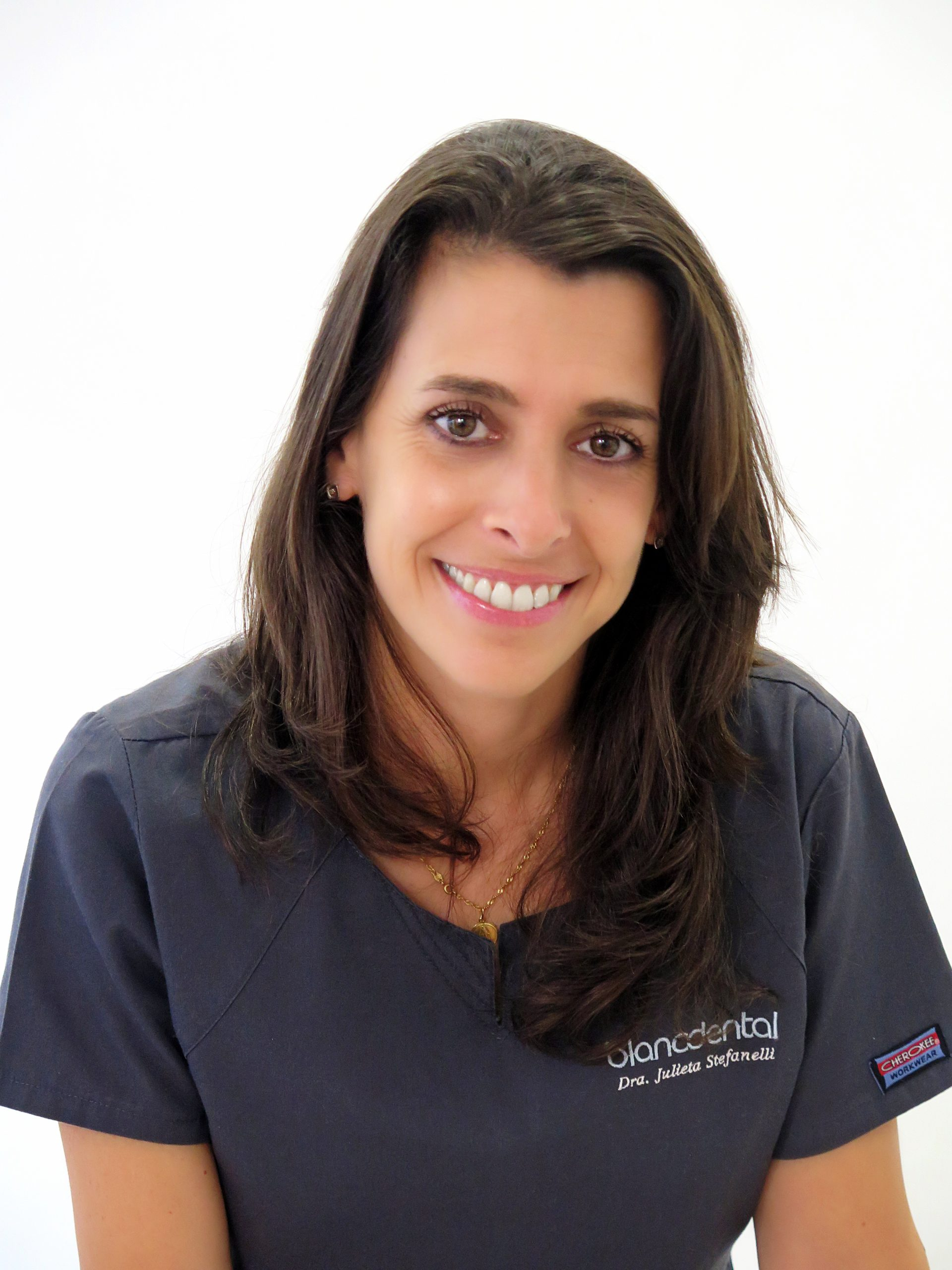 Dra. Julieta Stefanelli